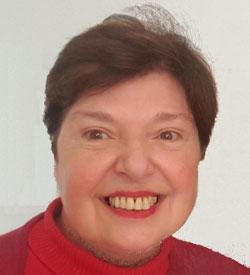 Gina Vega, Ph.D