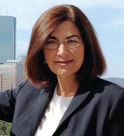 Miriam F. Weismann
