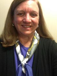 Rebecca J. Morris, Westfield State University, USA
